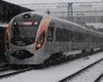 скоросной поезд