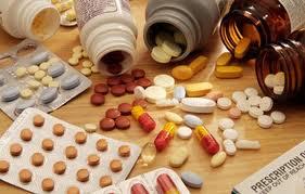 импорт лекарств