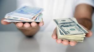 налог на обмен